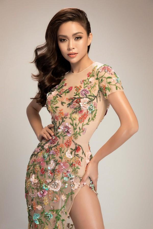 Bản quyền đổi chủ, Mâu Thủy được chọn thi Hoa hậu Trái đất 2019 bất chấp scandal ăn mặn với bầu Phúc Nguyễn?-3
