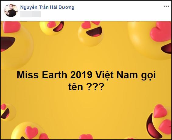 Bản quyền đổi chủ, Mâu Thủy được chọn thi Hoa hậu Trái đất 2019 bất chấp scandal ăn mặn với bầu Phúc Nguyễn?-4