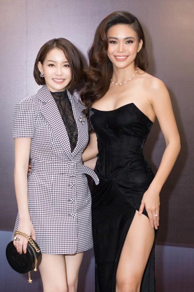 Bản quyền đổi chủ, Mâu Thủy được chọn thi Hoa hậu Trái đất 2019 bất chấp scandal ăn mặn với bầu Phúc Nguyễn?-5