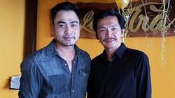NSƯT Trung Anh: 'Trọng Hùng ám ảnh tôi không kém Thu Quỳnh hay Bảo Thanh, Bảo Hân'