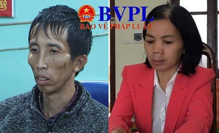 Vụ án cô gái giao gà: Thay đổi biện pháp ngăn chặn với vợ Bùi Văn Công-1