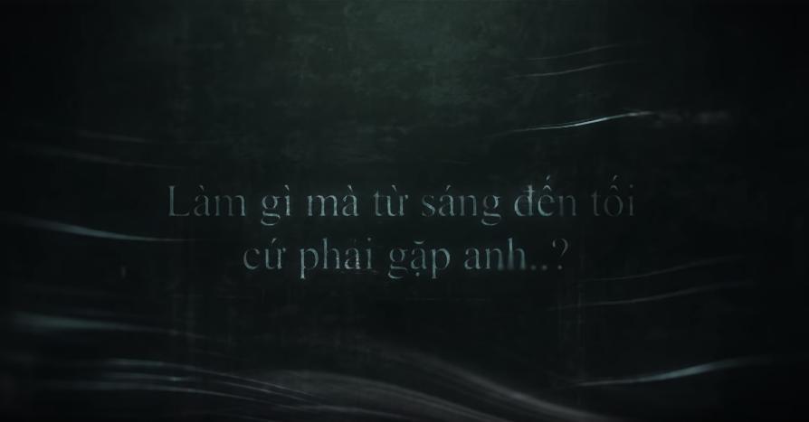 Hương Giang Idol tuyên chiến Sơn Tùng M-TP bằng teaser MV đậm chất kinh dị, mời hẳn mỹ nam Thái Lan đóng nam chính-1