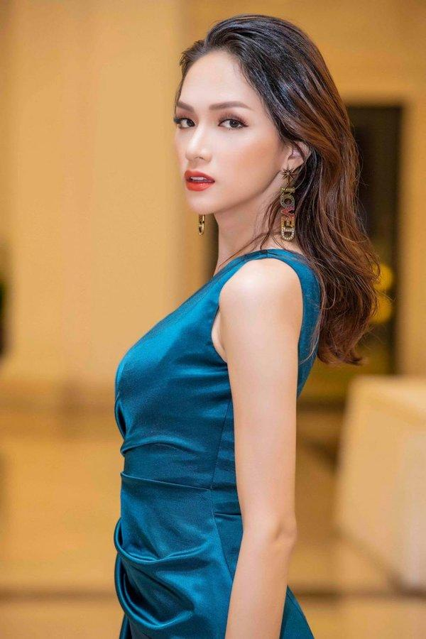 Hương Giang Idol tuyên chiến Sơn Tùng M-TP bằng teaser MV đậm chất kinh dị, mời hẳn mỹ nam Thái Lan đóng nam chính-6