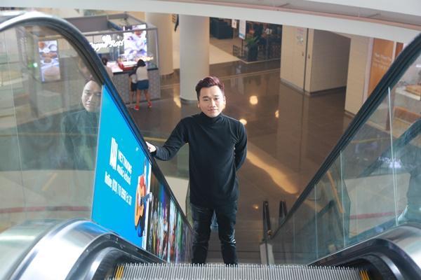 Xuân Nghị song kiếm hợp bích với Tường Linh đóng phim đề tài ấu dâm-1