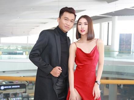 Xuân Nghị 'song kiếm hợp bích' với Tường Linh đóng phim đề tài ấu dâm
