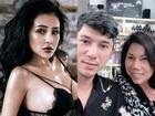 Tố Lương Bằng Quang 'xấu xa - tệ bạc - dẫn gái', Ngân 98 bất ngờ tiết lộ: 'Chính mẹ anh ấy khuyên tôi kể sự thật'