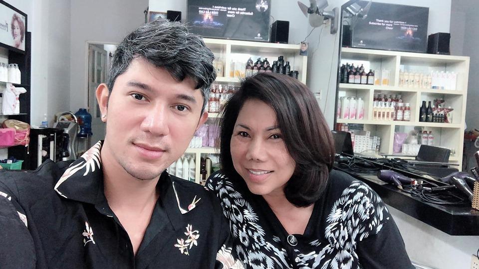 Tố Lương Bằng Quang xấu xa - tệ bạc - dẫn gái, Ngân 98 bất ngờ tiết lộ: Chính mẹ anh ấy khuyên tôi kể sự thật-4