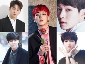 5 idol nam từng bị tố quấy rối tình dục: Cuộc sống của họ ra sao sau chuỗi ngày tuyệt vọng vì scandal?