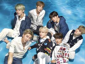 Bạn đã nắm rõ toàn bộ lịch trình tháng 7 của các chàng trai BTS?