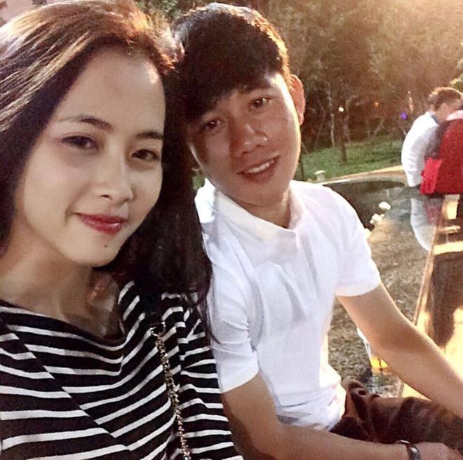 Bạn gái cầu thủ Minh Vương: Bọn mình yêu tới bây giờ là kỳ tích-1
