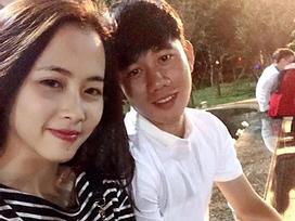 Bạn gái cầu thủ Minh Vương: 'Bọn mình yêu tới bây giờ là kỳ tích'