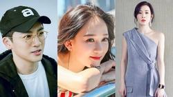 Những 'thánh ế' ngấp nghé tuổi 40, 50 của showbiz Hoa ngữ