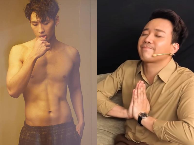 Hari Won kêu trời khi Trấn Thành tâm sự thâu đêm với đồng nghiệp nam ngay trong phòng ngủ-4