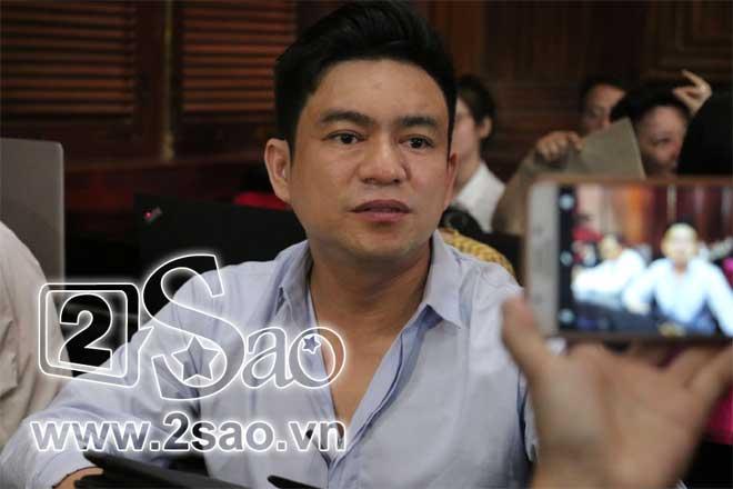 Clip sốc: Mẹ vợ tố Chiêm Quốc Thái CÔN ĐỒ, ĂN CƯỚP ngay tại sảnh tòa án sáng nay-5