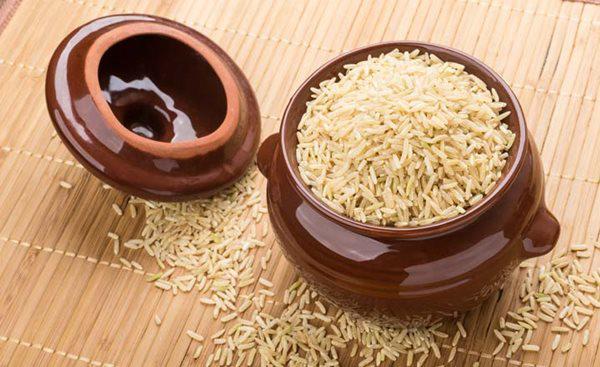Hũ gạo là lỗ giấu tiền, đặt đúng chỗ lộc tụ gấp 10 lần, nghèo mấy cũng phát đạt-3