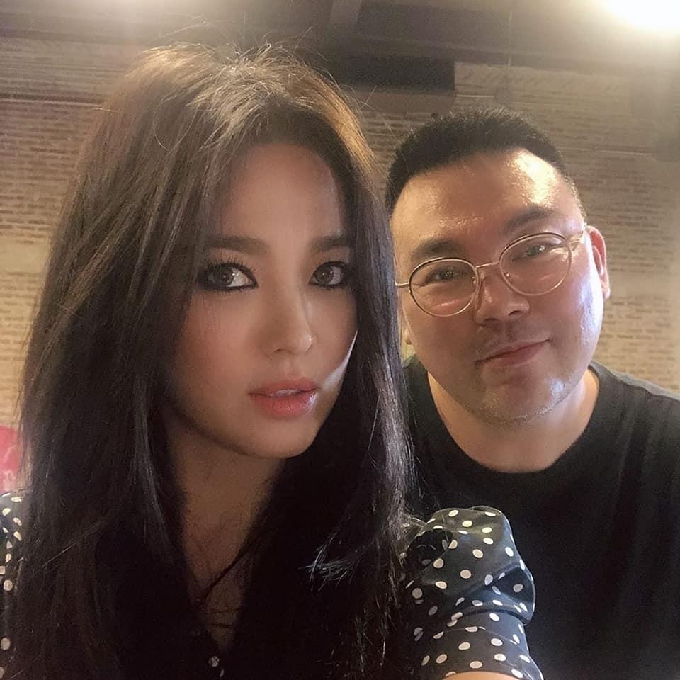 Song Hye Kyo để kiểu tóc nào là tạo trend kiểu tóc nấy, quan trọng nhất là cô ấy luôn đẹp dù có thay đổi như thế nào-16