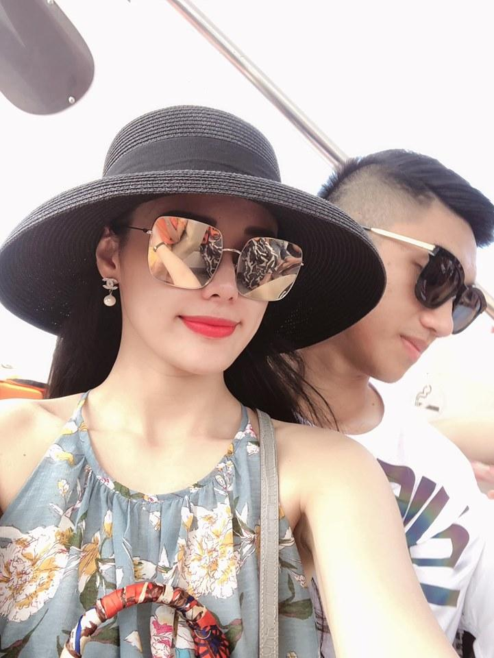 Bạn gái đi ôtô xịn xò về tận Bắc Ninh ăn hỏi Bùi Tiến Dũng nhưng lạ thay Trọng Đại không hộ tống mà là chàng trai nào thế kia!-4
