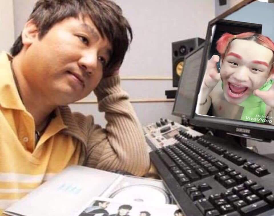 Fan BTS lạnh sống lưng khi nghe thảm họa mạng Trần Đức Bo khoe vượt qua vòng casting Big Hit-7