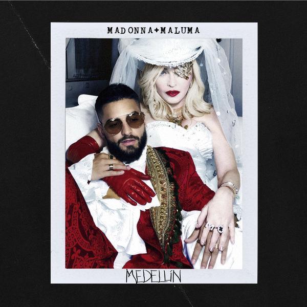 Trở lại sau 4 năm, Madonna khẳng định vị trí bà hoàng nhạc pop với thành tích khủng-2