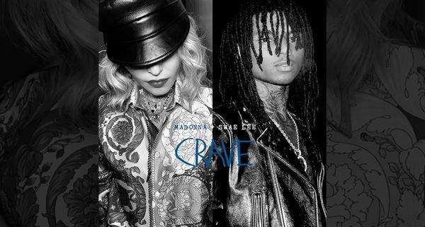 Trở lại sau 4 năm, Madonna khẳng định vị trí bà hoàng nhạc pop với thành tích khủng-3