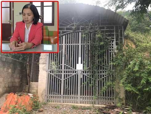Vụ sát hại nữ sinh giao gà: Bùi Thị Kim Thu ở đâu sau khi tại ngoại?-1