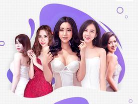 12 giọng ca tài năng tranh tài Chung kết Bigo Talent 2019