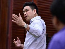 Vợ cũ bị tuyên 18 tháng tù, bác sĩ Chiêm Quốc Thái muốn kháng cáo
