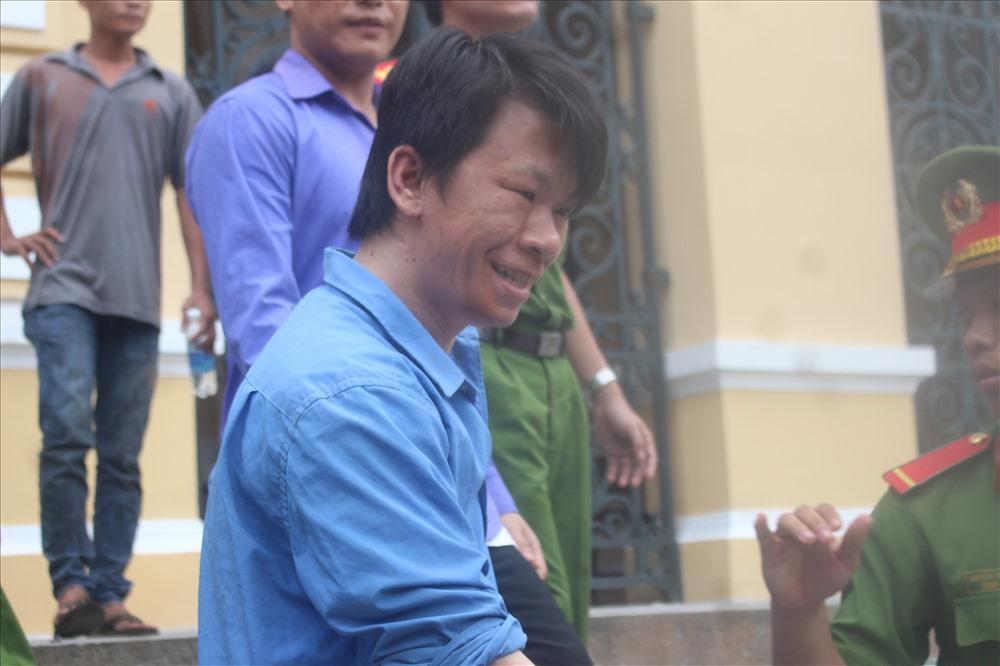 Vợ cũ bị tuyên 18 tháng tù, bác sĩ Chiêm Quốc Thái muốn kháng cáo-2
