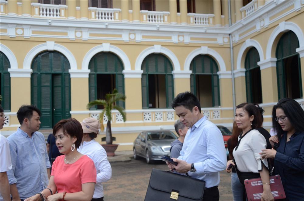 Vợ cũ bị tuyên 18 tháng tù, bác sĩ Chiêm Quốc Thái muốn kháng cáo-3