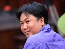 Giám đốc nhận tiền chém ông Chiêm Quốc Thái: Công ty tôi có nhiều dao
