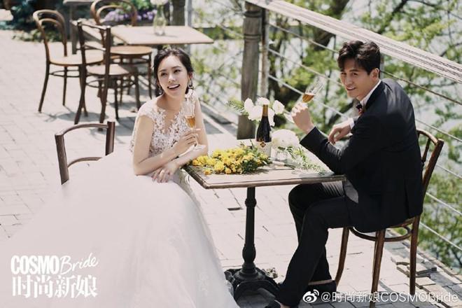Sự thật về cuộc hôn nhân của bom sex xứ Hàn-1