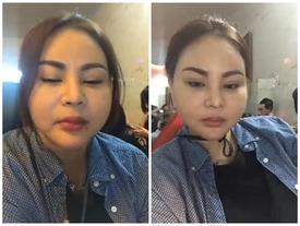 Quá SỐC với gương mặt đang ngày càng như 'người lạ ơi' của nghệ sĩ Lê Giang