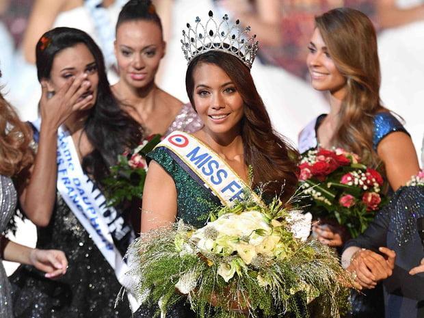 Hoa hậu Pháp bỏ thi Miss Universe 2019, tưởng tin vui nhưng hóa ra lại là tin buồn với Hoàng Thùy?-1