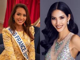 Hoa hậu Pháp bỏ thi Miss Universe 2019, tưởng tin vui nhưng hóa ra lại là tin buồn với Hoàng Thùy?