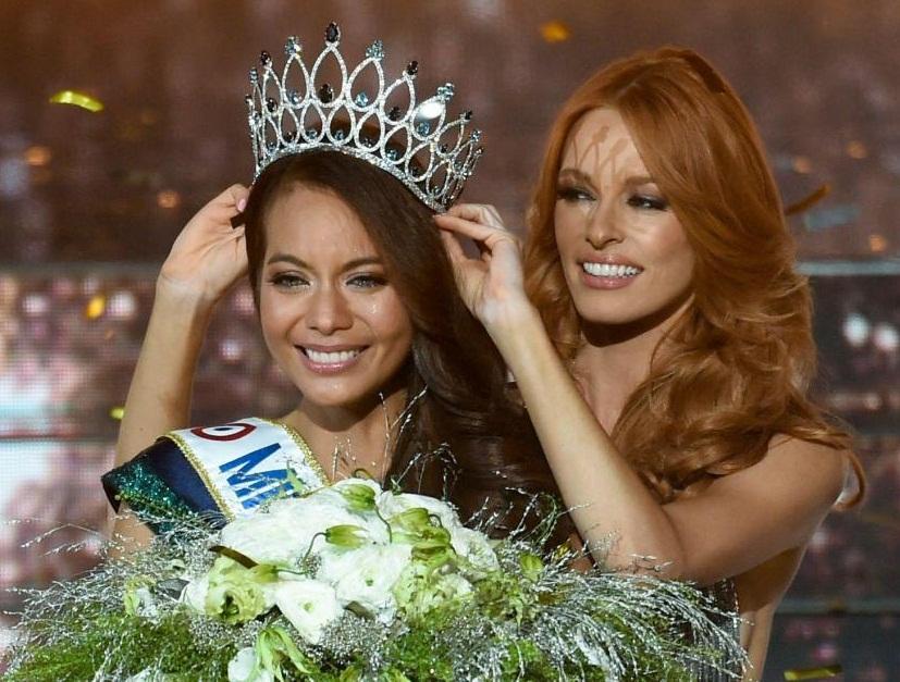 Hoa hậu Pháp bỏ thi Miss Universe 2019, tưởng tin vui nhưng hóa ra lại là tin buồn với Hoàng Thùy?-4