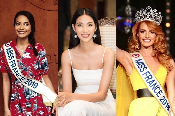 Hoa hậu Pháp bỏ thi Miss Universe 2019, tưởng tin vui nhưng hóa ra lại là tin buồn với Hoàng Thùy?-6