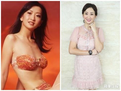 Á hậu Hong Kong rời showbiz vì bị ép tiếp khách