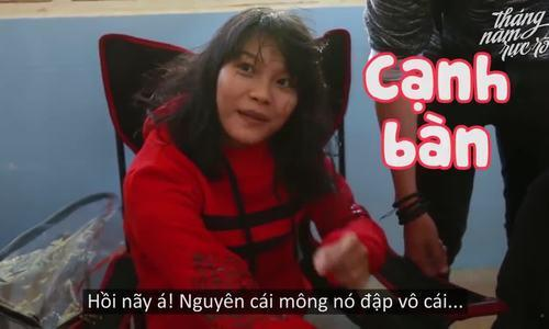 Sao Việt ngâm bùn, tắm sông thối khi đóng phim-4