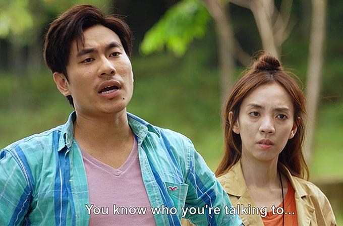 Sao Việt ngâm bùn, tắm sông thối khi đóng phim-7