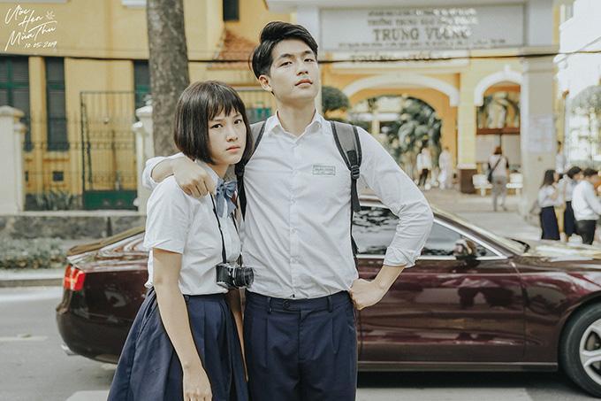 Sao Việt ngâm bùn, tắm sông thối khi đóng phim-6