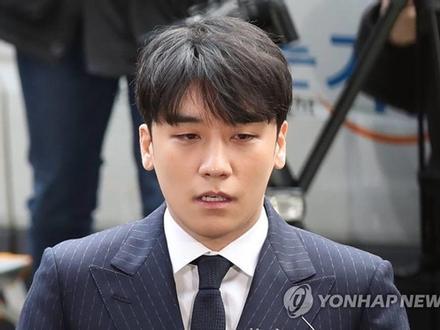 Seungri đi massage thư giãn vào ngày bị truy tố 7 tội danh hình sự