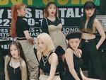 Nhóm nhạc tân binh KPop chưa kịp debut đã bị neitizen ném đá vì ảnh bìa… học hỏi Wanna One-4