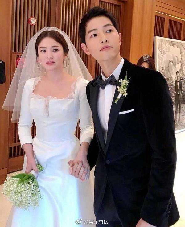 Tua lại những ngày tháng mật ngọt Song Joong Ki - Song Hye Kyo trước khi trình đơn ly dị-5