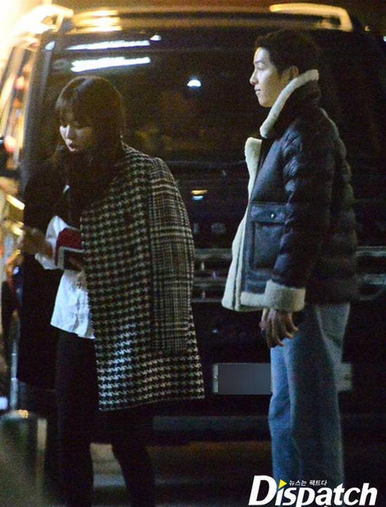 Tua lại những ngày tháng mật ngọt Song Joong Ki - Song Hye Kyo trước khi trình đơn ly dị-15