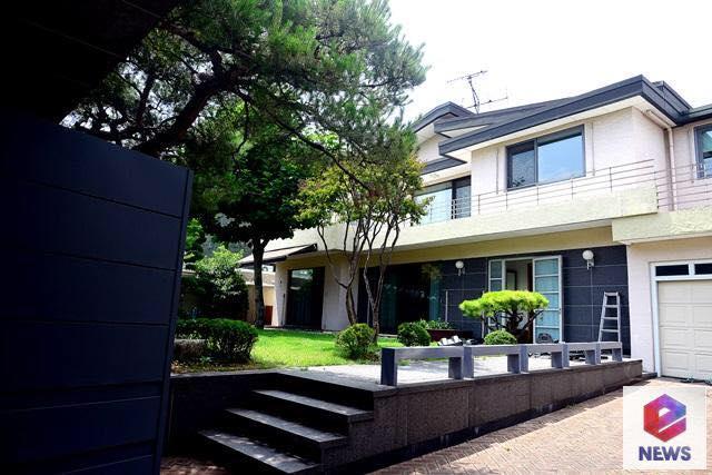 Trước xác nhận ly hôn, Song Joong Ki - Song Hye Kyo đã không sống chung nhà suốt thời gian dài-2