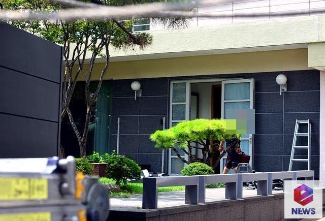 Trước xác nhận ly hôn, Song Joong Ki - Song Hye Kyo đã không sống chung nhà suốt thời gian dài-3