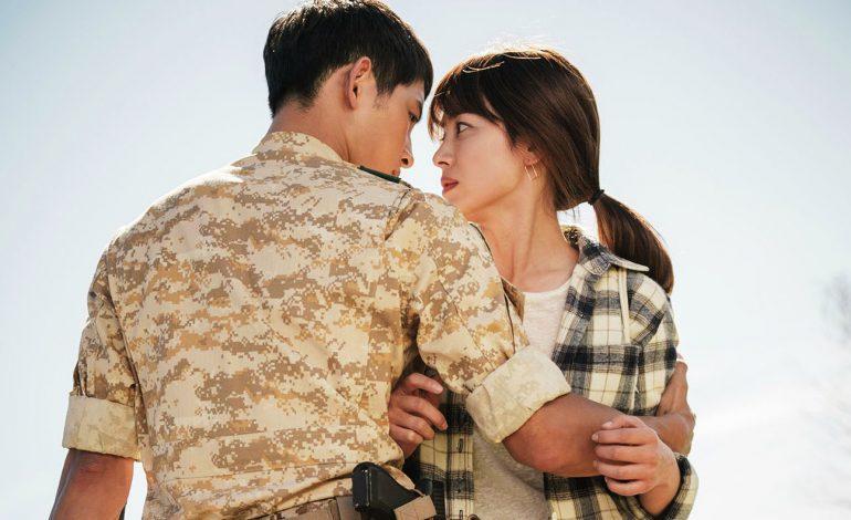 Song Joong Ki - Song Hye Kyo ly hôn: Ngôn tình thề non hẹn biển giờ chết yểu theo lá đơn trình tòa-5