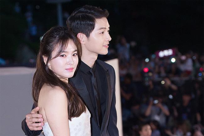 Song Joong Ki - Song Hye Kyo ly hôn: Ngôn tình thề non hẹn biển giờ chết yểu theo lá đơn trình tòa-8