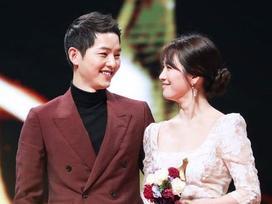 Song Joong Ki - Song Hye Kyo ly hôn: Ngôn tình thề non hẹn biển giờ 'chết yểu' theo lá đơn trình tòa