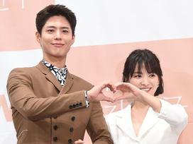 Song Hye Kyo bị cho là đã ngoại tình với đàn em thân thiết của chồng khiến hôn nhân tan vỡ